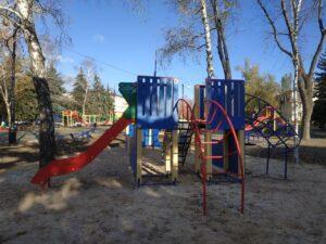 Благотворительный фонд «Великое Отечество» подарил радость детям Горловки